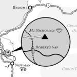 WA map preview